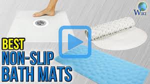 top 10 non slip bath mats of 2017 video review