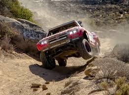 baja truck honda ridgeline baja race truck conquers baja 1000 honda off road