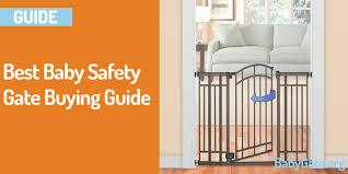 Amazon Stair Gate Best Baby Safety Gate Buying Guide Best Baby Gate