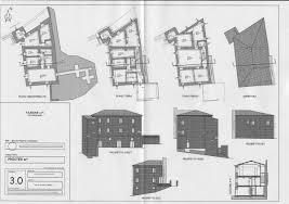 italian property to buy castle in falerone marche