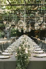 wedding tree centerpieces 15 best greenery wedding centerpieces green centerpieces for wedding