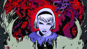 the cw announces dark reimagining of sabrina the teenage witch
