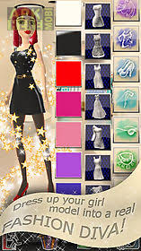 fashion dress up game for android free download at apk here store