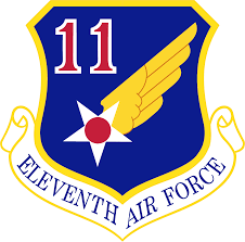 Eleventh Air Force