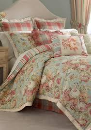 Belk Duvet Covers Waverly Spring Bling Reversible Bedding Collection Belk