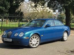 used jaguar s type cars second hand jaguar s type