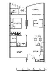 floorplan layout hillview peak floor plan and brochure unit types and unit sizes