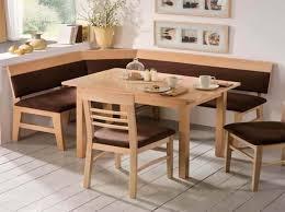 Breakfast Nook Table  Linon Chelsea Breakfast Corner Nook - Breakfast nook kitchen table sets