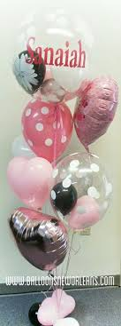 balloon delivery new orleans 29 best just balloons images on balloons birthdays and
