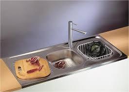 Alveus Classic  Sit On Sink  Olif - Sit on kitchen sink