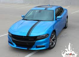 dodge charger graphics 2015 2018 dodge charger e rally stripe vinyl graphics decals 3m