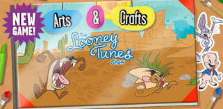 neighborhood looney tunes games boomerang