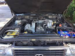 1997 lexus lx450 engine for sale public surplus auction 1719540