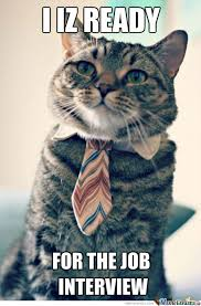 Get A Job Meme - with my cuteness i will get the job by corthonyax meme center