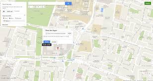 Maps Engine Crea Tus Propios Mapas Personalizados Con Google Maps Engine
