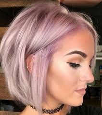 haircuts for thin fine hair in women over 80 35 short bobs hair cuts for summer 2018 fine hairstyles short