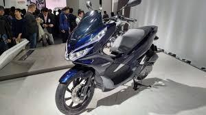 motor honda indonesia sekilas honda pcx hybrid u0026 electric 2018 indonesia youtube