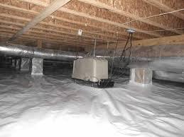 crawl spaces encapsulation augusta ga hargrove pest solutions