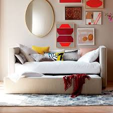 urban daybed trundle west elm