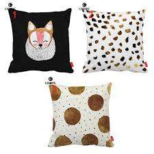 Gold Bed Cushions Online Get Cheap Cushions Gold Aliexpress Com Alibaba Group