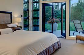 House Plans With Big Windows by Master Bedroom With Large Windows Dzqxh Com