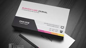 business card designs psd 20 free psd print ready business card templates icanbecreative