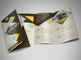 21 property brochure templates vector eps ai illustrator download