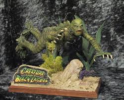 lagoon passes black friday creature from the black lagoon model kit monster madness