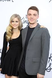 erin moriarty and gabriel basso at the los angeles special