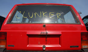 Examples Of Bill Of Sales For Cars by Obama U0027s Cash For Clunkers Stimulus Bailout Failed Car Companies