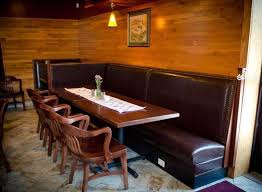 Custom Restaurant Booths Upholstered Booths Lamps Made Modern Restaurant Booth Furniture Line Commercial