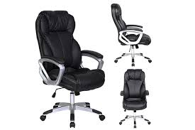 Lower Back Chair Support Awesome Low Back Office Chair Leather Top 10 Best Office Chairs