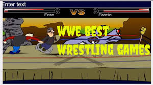 world is the best wwe wrestling games icw backyard brawl youtube