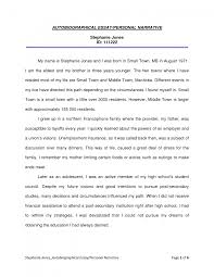 sample autobiography essay exciting autobiographical essay slideshare resume template resume exciting autobiographical essay slideshare resume template autobiography example essayautobiography example essay large size