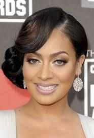 black hair swoop bang 25 updo hairstyles for black women