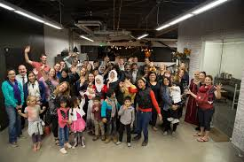 san diego thanksgiving events san diego groups bridge divides by breaking bread with syrian