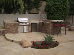 outdoor kitchen backsplash kitchen charming outdoor kitchen backsplash for your inspiration