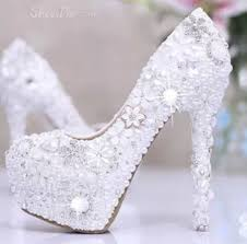 wedding shoes white shoes wedding shoes white shoes high heels wheretoget