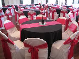 tablecloths and chair covers black tablecloths white custom chair covers hot pink fuchsia