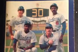 a fun look back through the dodgers 1978 media guide true blue la