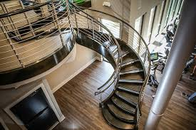 Free Standing Stairs Design How To Use Free Standing Stairs For A Minimalist Aesthetic