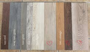 brilliant simulated wood flooring our flooring solid wood vs faux