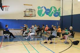 Armchair Yoga For Seniors Westport Weston Family Ymca Updated Group Fitness Classes And