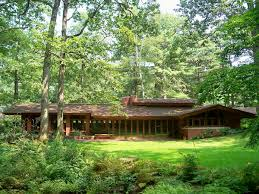 Frank Lloyd Wright Style Homes Frank Lloyd Wright U0027s Zimmerman House Giving Special Tour