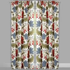 traditions by waverly maldives window curtains set of 2