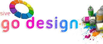 cara membuat logo online shop cara desain logo untuk online shop