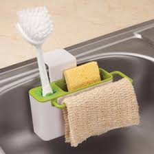 Kitchen Sink Caddy Organizer by Dropshipping Kitchen Soap Sponge Holder Uk Free Uk Delivery On
