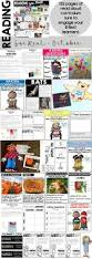 2nd Reading Comprehension Worksheets 24041 Best First Grade Literacy Images On Pinterest Teaching