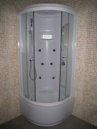 china cheap price bathroom steam room small shower cabin 800mm
