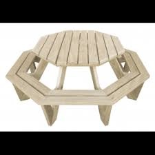 Bbq Tables Outdoor Furniture by Octagon Outdoor Tables Round Bbq Tables Nz Made Breswa